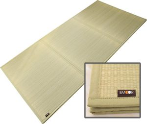 emoor tatami mattress