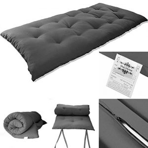 japanese mattress roll up futon