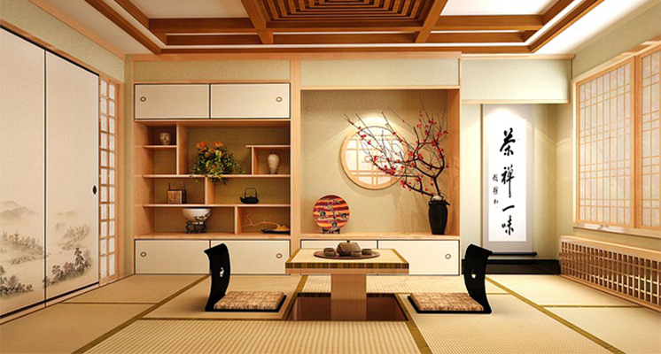 How To Create A Japanese Bedroom And Home Simple Design Tips Ideas Bedlyft