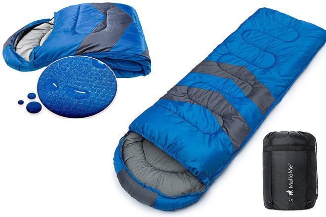 mallome sleeping bag for sleeping on the floor