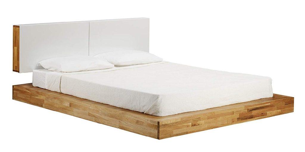 best japanese platform beds a lesson in simplicity bedlyft. Black Bedroom Furniture Sets. Home Design Ideas