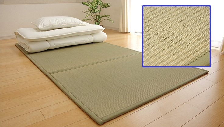 Ikehiko tatami mattress