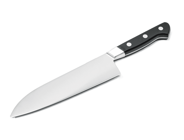 The best santoku knife